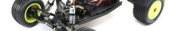 Losi Mini-T 2.0 Aluminum Upgrades