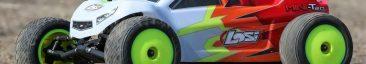 Losi Mini-T 2.0 Stadium Truck RTR