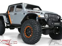 Pro-Line 2020 Jeep Gladiator Clear Body