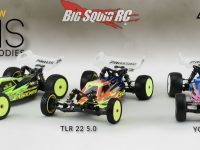 Pro-Line Axis Clear Body RC