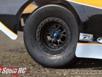 Pro-Line Reaction Drag Tire Video