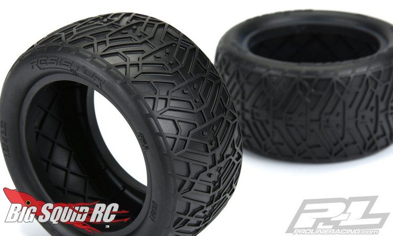 "Pro-Line Resistor 2.2"" Buggy Tires"