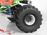RC4WD Racing Monster Truck Wheels Tamiya Clod Buster