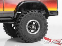 RC4WD Ridler 645 1.9 Aluminum Wheels