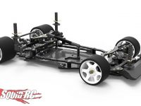 Schumacher RC Eclipse 3 Pan Car Kit