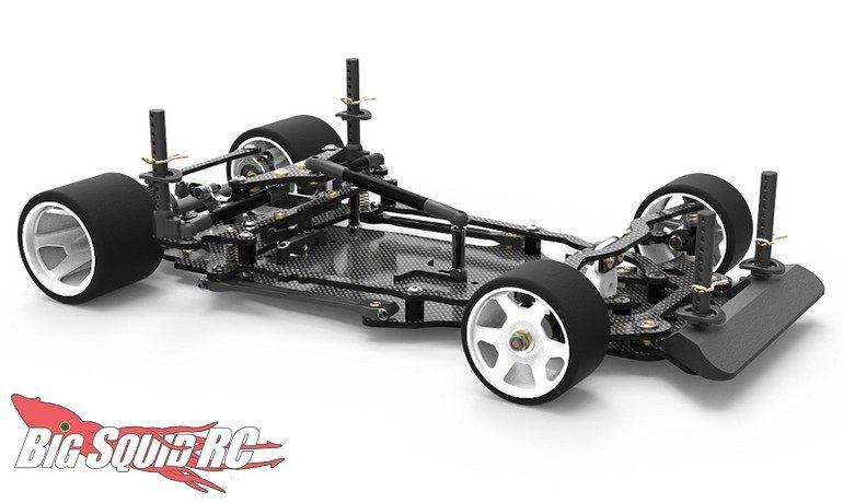Schumacher RC Eclipse 3 Pan Car Kit