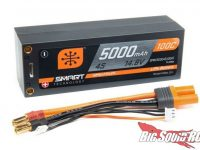Spektrum RC 4S SMART LiPo Battery