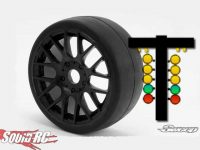 Sweep Racing GT2 Belted Drag Speed Run Tires