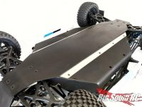 T-Bone Racing Full Chassis Skid Losi 5IVE-T