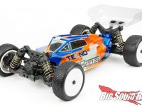 Tekno RC EB410.2 4WD Buggy Kit