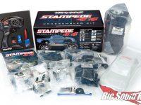 Traxxas Stampede 4x4 Kit