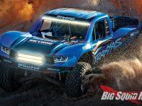 Traxxas Unlimited Desert Racer New Graphics LED Light Kit