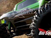 Traxxas X-Maxx 8S Video