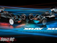 XRay RC XB2 2020 Buggy Kit