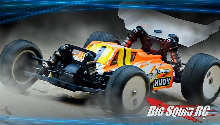 XRay XB4 2020 Buggy Kit