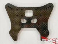 Xtreme Carbon Fiber Shock Towers ARRMA Mojave