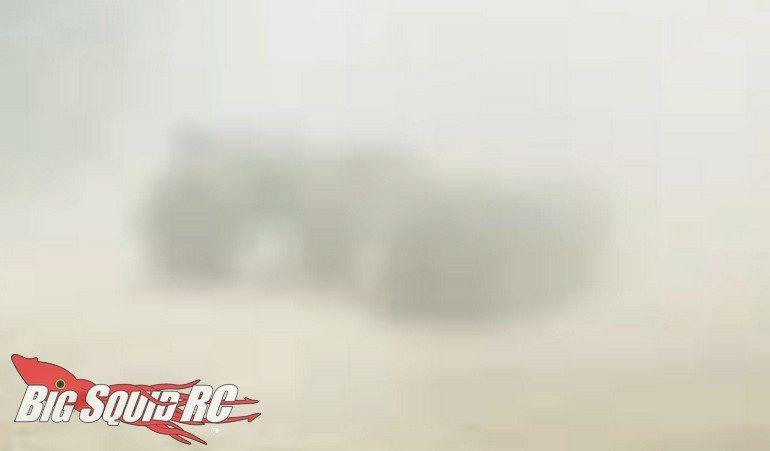 ARRMA RC Teaser Video
