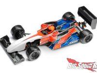 2020 XRay X1 F1 Car Kit