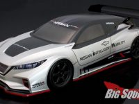 ABC Hobby Nissan Leaf Nismo Clear Body RC
