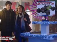 ARRMA RC McDonalds TV Holiday Commerical