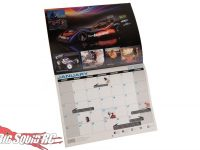 Associated Electrics 2020 Calendar RC