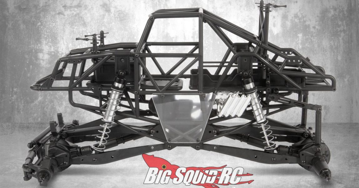 Axial SMT10 Monster Truck Kit