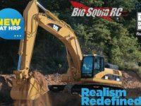 Diecast Masters Cat 330D 1/20 Scale Excavator RC HRP