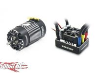 Fantom 1/8 ICON Brushless Combo