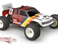 JConcepts Original Associated RC10T Team Truck Body