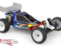 JConcepts Original RC10B3 Body