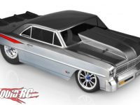 JConcepts Version 2 1966 Chevy Nova II Body