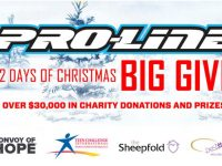 Pro-Line Big Give 2019
