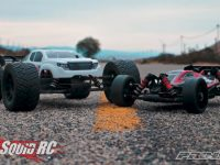 Pro-Line RC Belted Street On Road Tires