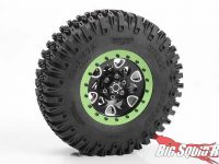 RC4WD Hana 2.2 Beadlock Wheels