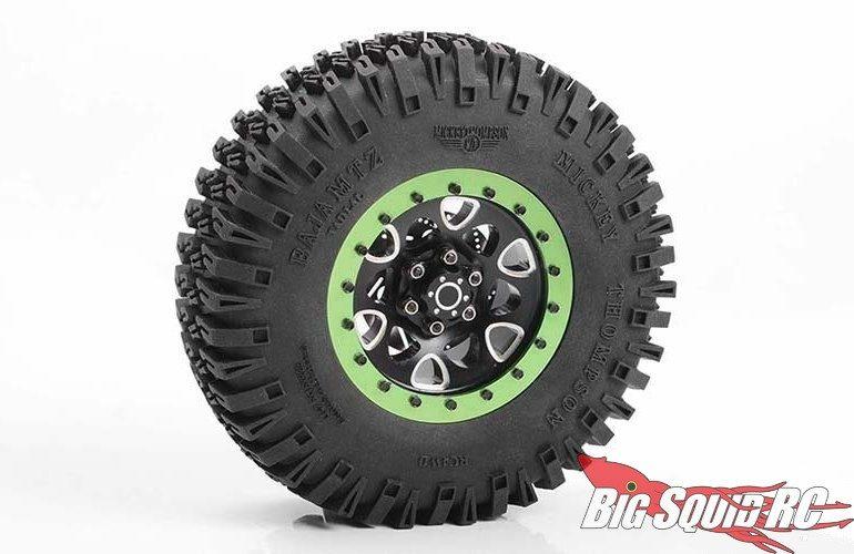 RC4WD Hana 2.2 Beadlock Wheels