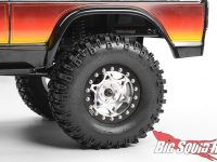 RC4WD Walker Evans Legend 2.2 Aluminum Wheels