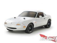 Tamiya 47431 Eunos Roadster M-06M