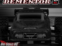 Team Corally Dementor XP 6S