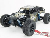 Thunder Tiger Jackal Black RTR