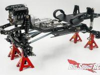 Xtra Speed XS03 Scale Crawler Kit