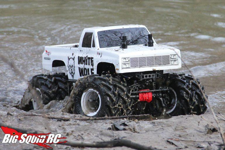"[OLD NEW]Jantes Dragon 2.6"" TRX4 TRX6 Mud Truck JConcepts - DRAGON - 2.6"" MEGA TRUCK WHEEL #3379B White-wolf-trx4-jconcepts-krimson-dually4-770x513"