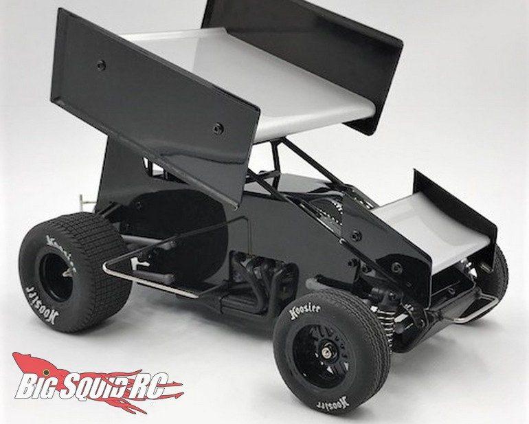 1 RC Racing Sprint Car 2.0 RTR