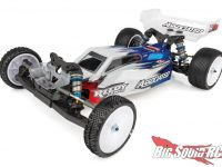 Associated Electrics RC10B6.2 Buggy Kit