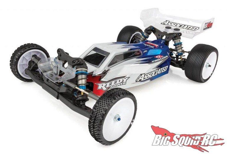 Associated Electrics RC10B6.2 Buggy Kit