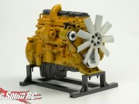 Cross RC C12 1/12 Scale Engine Kit