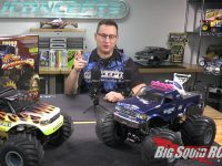 JConcepts Tamiya Clod Buster Video
