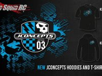 Concepts RC Destination Hoodie T-Shirt