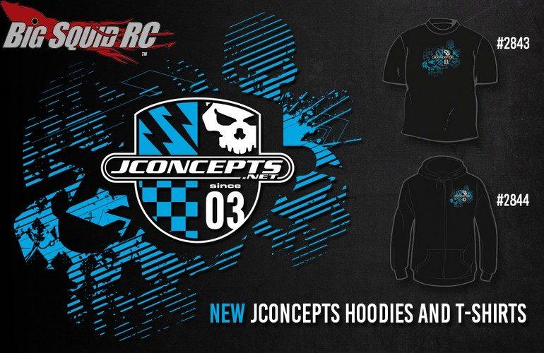 Concepts RC Destination Hoodie T-Shirt