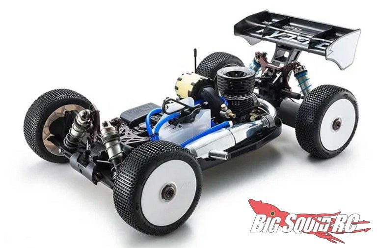 Kyosho Inferno MP10 Spec A Roller