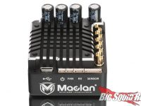 Maclan Racing MMax 8 Brushless ESC